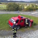 081004_Ölspur Kreisverkehr_004