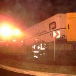 051206_Unfall LKW Kreisverkehr_001