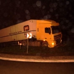 051206_Unfall LKW Kreisverkehr_002