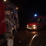 070713_Unfall Kreisverkehr_005