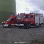 130629_Katastrophenschutzübung Oberdieten_011