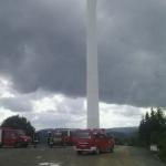 130629_Katastrophenschutzübung Oberdieten_014