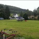130629_Katastrophenschutzübung Oberdieten_016
