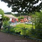 130629_Katastrophenschutzübung Oberdieten_047