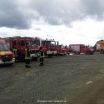 130629_Katastrophenschutzübung Oberdieten_053