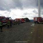 130629_Katastrophenschutzübung Oberdieten_056